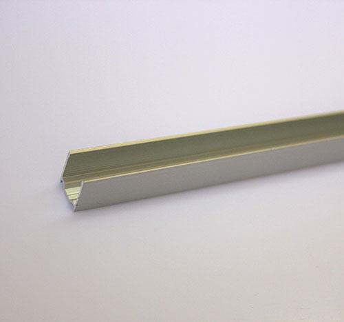 Canalina alluminio per LED Neon Flessibile SMD 2835